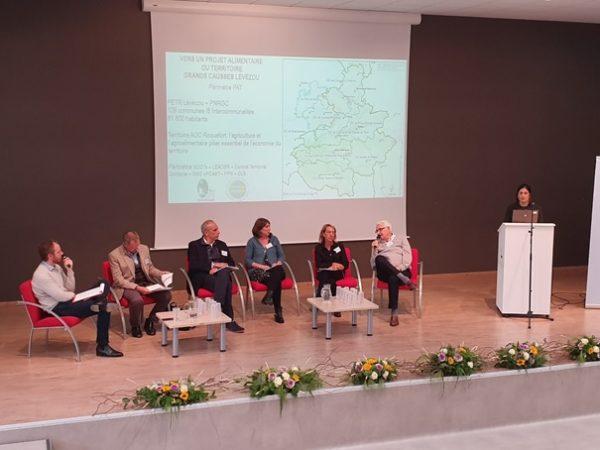 Le RnPAT au séminaire PAT d'Occitanie les 20 et 21 novembre 2019