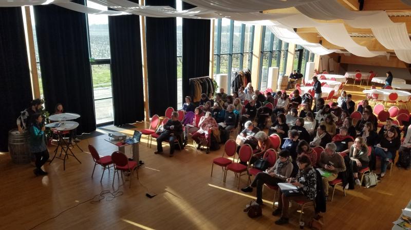 Journée d'orientation des porteurs de PAT en région Centre Val de Loire