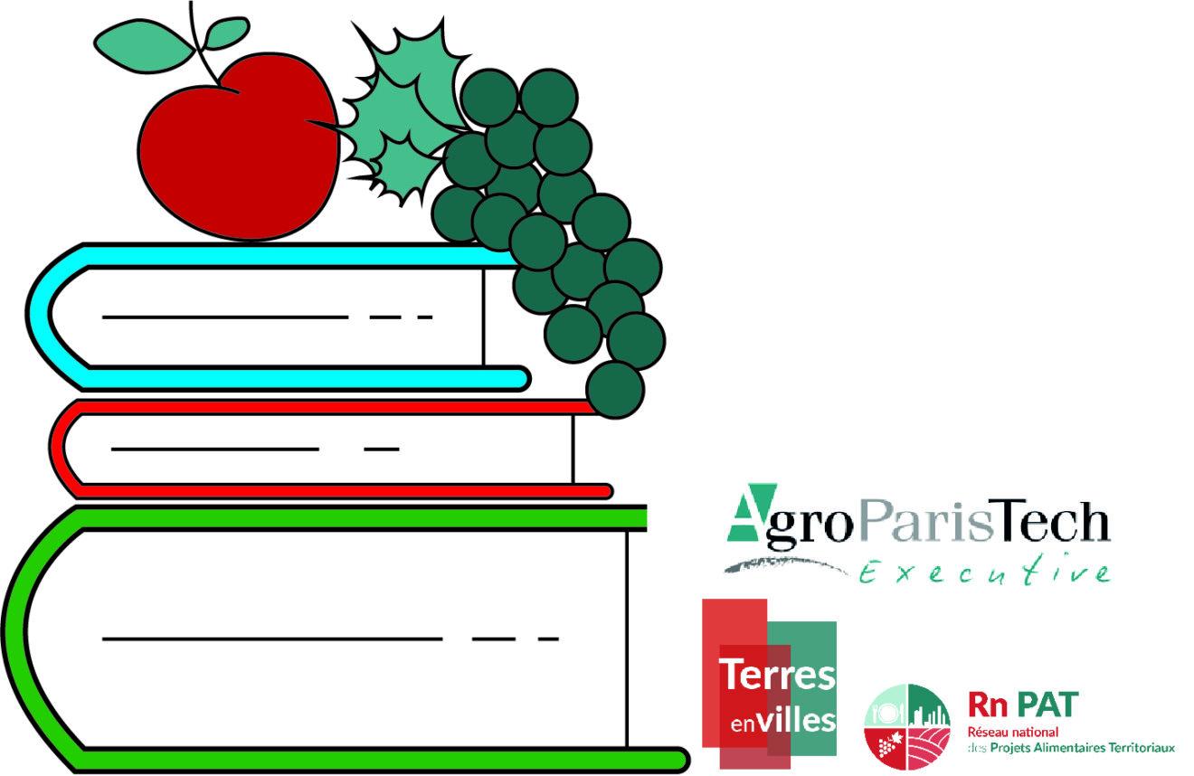 """Inscrivez-vous à la formation """"Concevoir et faire vivre des stratégies alimentaires de territoires"""""""