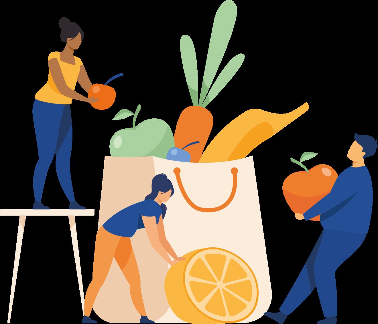 La boîte à outils Alim'Activ - Des ressources pour coordonner localement la lutte contre la précarité alimentaire